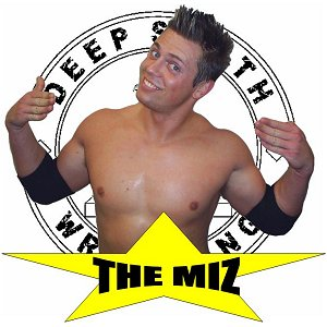 The Miz Mike Mizanin