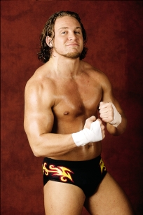 Chris Sabin